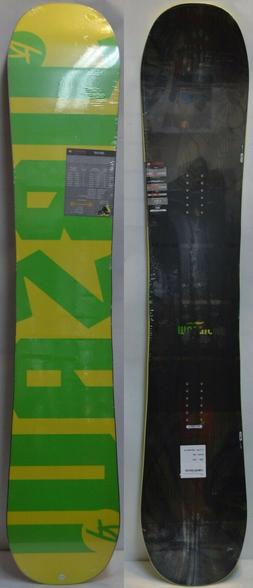 '18 / '19 Rossignol Jibsaw Men's Snowboard - 159 cm *NEW*
