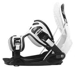 2020 alpha white stormtrooper snowboard bindings updated