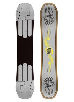2020 Bataleon Evil Twin 156cm  Wide Snowboard