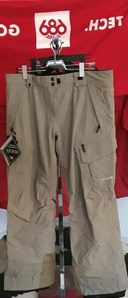 2020 NWT 686 GORE TEX SMARTY 3 in 1 Cargo Pant Pants Mens L