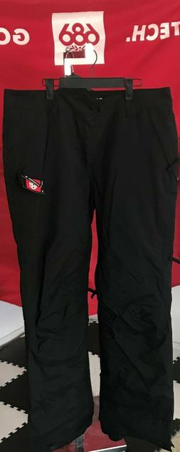 2020 NWT 686 Rental Ins Pant Pants Mens L Large Snowboard 5K