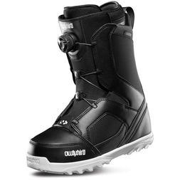 ThirtyTwo 32 - STW BOA   2019 - Mens Snowboard Boots   Black