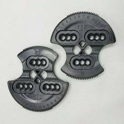 3D HINGE DISCS - Mount a Burton Re:Flex Binding to older Bur