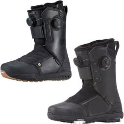 Ride 92 Ninety Two Boa Men's Snowboard Boots Shoes Soft 2018