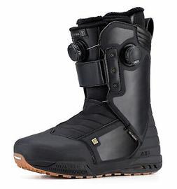 Ride 92 Snowboard Boots Mens Black