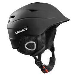 Adult Ski Helmet Snowboard Skateboard Helmet Winter Warm Ven