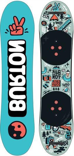 Burton After School Special Snowboard Package 2020 - Kids -