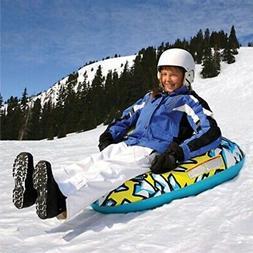 Airhead Triangle Snow Tube - Outdoor Recreation