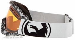 Dragon Alliance DXS Ski snowboard Goggles Dragon Kids Grey I
