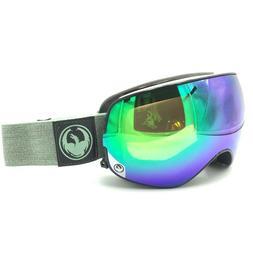 Dragon Alliance X2S Hone Emerald Optimized Lens Ski Snowboar