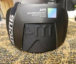 Anon Burton M4 Tonic Sonar Green Lens. Ski Snowboard New DOE