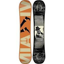 Board Child Snowboard Kid salomon the Villain Grom 138 2016
