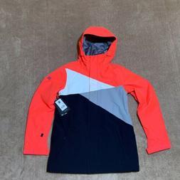 BRAND NEW DC Women's Snowboard Jacket Large 10K
