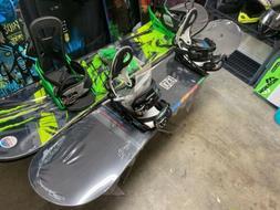 Brand New Flow Merc 150cm Snowboard only, no bindings