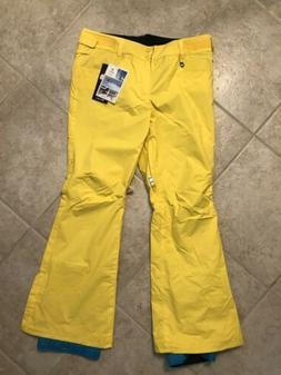 BRAND NEW Roxy Women's Snowboard Pants Small