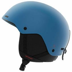 Salomon Brigade Mens Freeride Snowboard and Ski Helmet Size