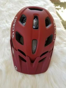 Giro Compound MIPS XL Helmet 2019 - Matte Dark Red