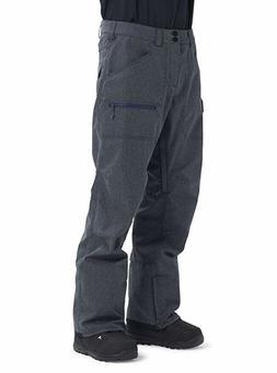 Burton Covert Snowboard Pant - Men's - Denim - Large