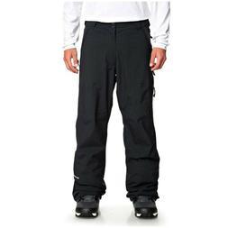 DC Men's Nomad Packable Snow Shell Snowboard Pants Medium Bl