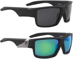 Dragon Alliance Deadlock Men's Classic Sport Wrap Sunglasses