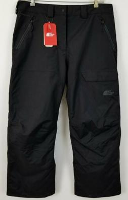 The North Face Dryvent Seymore Mens Ski Snowboard Pants Blac
