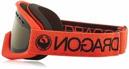 Dragon Alliance Dx Melon Ski Goggles, Smoke