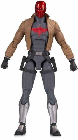 """DC Essentials Red Hood 7"""" Action Figure DC Collectibles =FRE"""