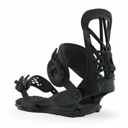 Union - Flite Pro | 2020 - Mens Snowboard Bindings | Black