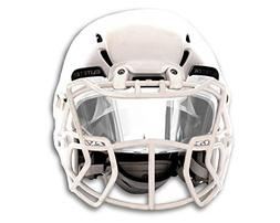 EliteTek Football & LAX Lacrosse Eye-shield Visor