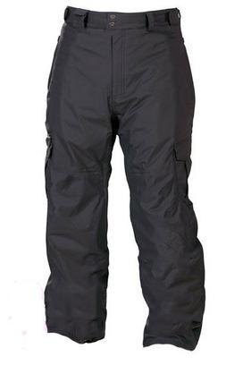 Pulse GXT Elite Men's Insulated Waterproof Winter Cargo Snow