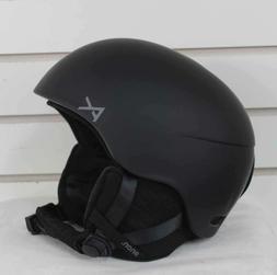 Anon Helo 2.0 Snowboard Helmet Adult Small  Black New