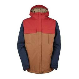 Jacket 686 MEN'S Authentic Moniker Insulated Jacket Large
