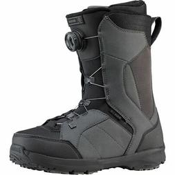 Ride Jackson Snowboard Boots 2020 Grey