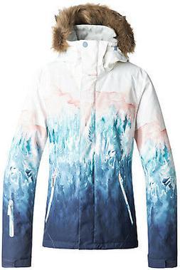 Roxy Jet Ski SE Snowboard Jacket Womens