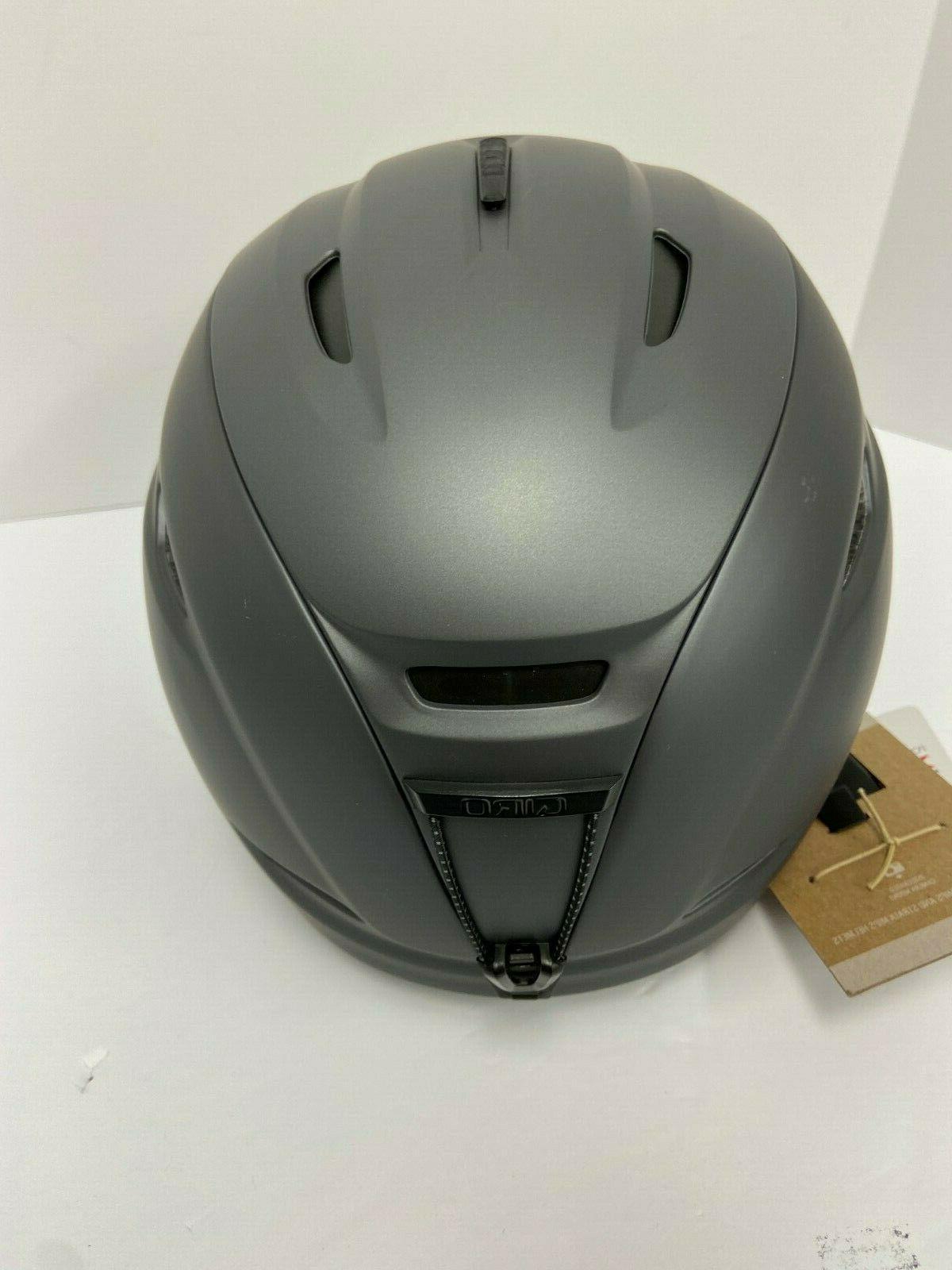 $200 Helmet M Snowboard Construction