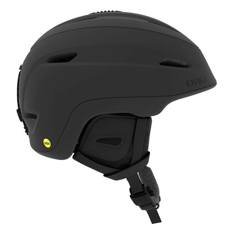 2019 adult snowboard snow zone mips helmet