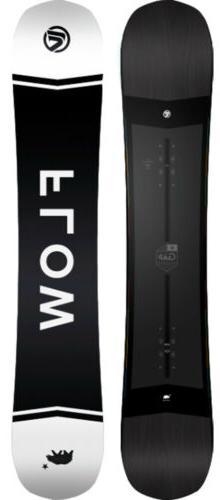 NEW 2021 FLOW GAP  All Mountain Freestyle Snowboard