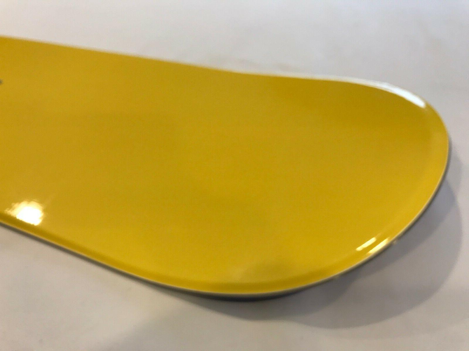 Snowjam 540 Yellow 163cm Purple Burton