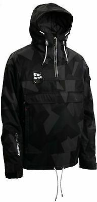 Rehall Carl Anorak Snowboard Jacket Mens