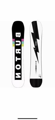 Burton Custom 162 Camber snowboard