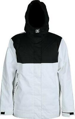 DC Defy 2 Mens Snowboard Jacket