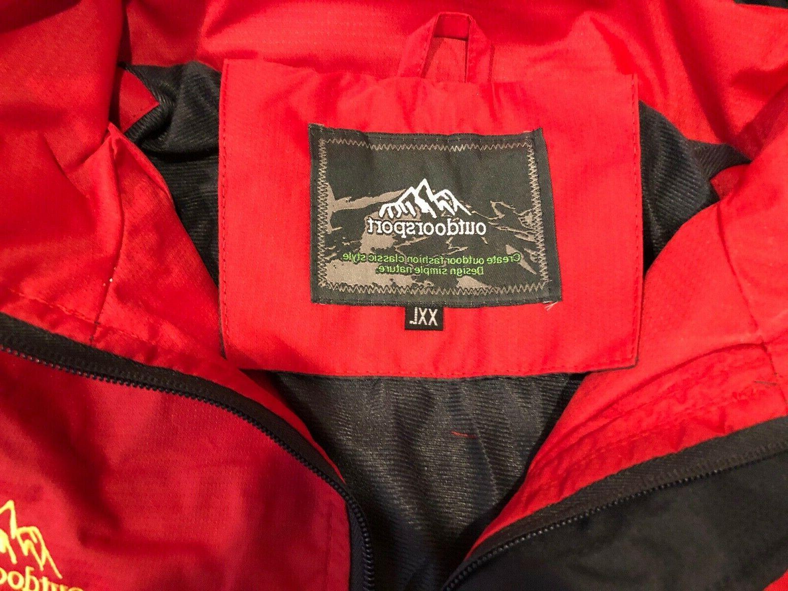 MAGCOMSEN Hiking Ski -NWT Size M