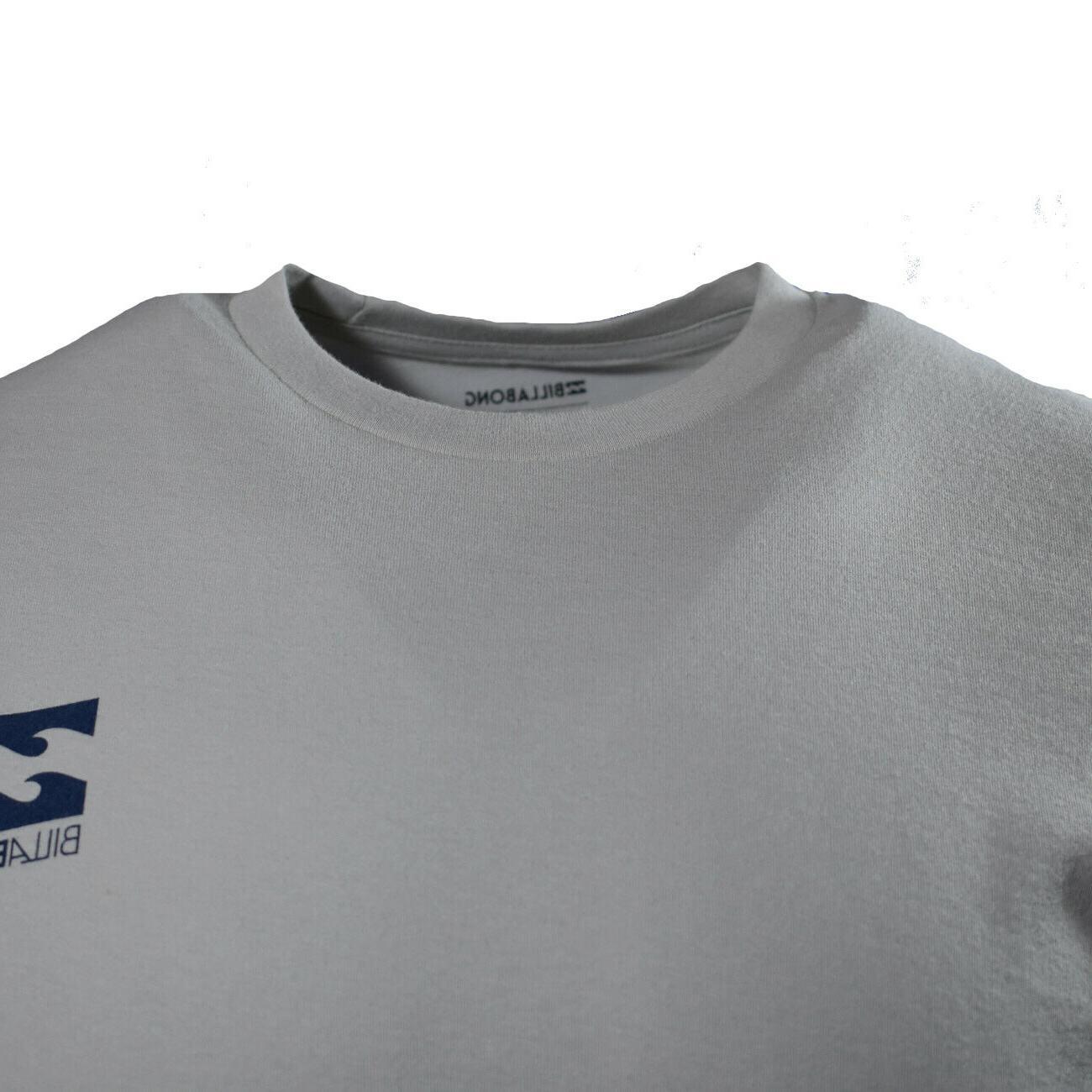 BILLABONG t-shirt Skateboard Reg NEW