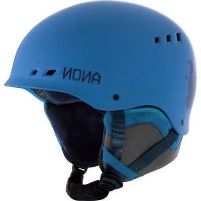 mens talon snowboard ski helmet l large