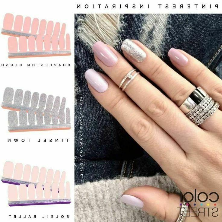 nail polish strips regular petite and pedicure