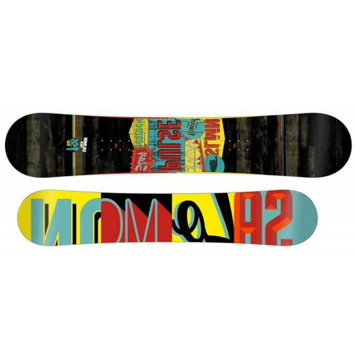 pulse 145 men s snowboard brand new