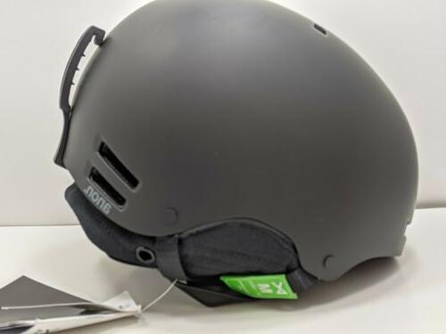 Anon Snowboard Helmet Black Medium MSRP