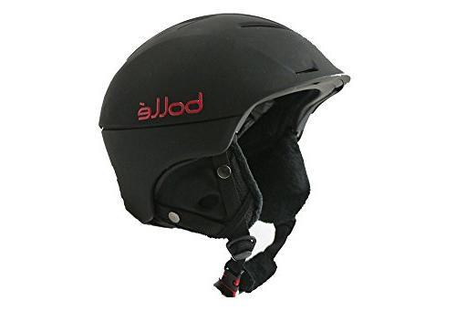 Bolle Synergy Helmet - matte black, small
