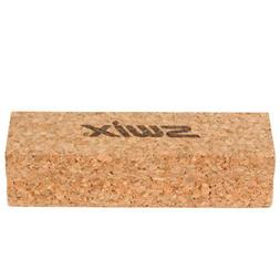 Swix Large Natural Cork for Snowboard Wax or Fluoro Powders