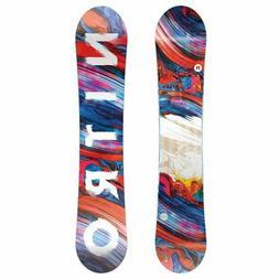 Nitro Lectra Womens Snowboard 2020